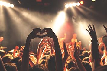 Concerts et spectacles à prix réduits pour toute la famille