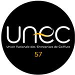 Logo UNEC 57, Moselle